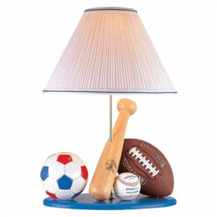 Lite Source AllSport Desk Lamp