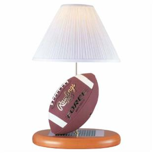 Lite Source Rawlings Football Desk Lamp