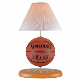 Lite Source Spalding Basketball Desk Lamp
