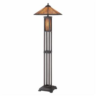 Lite Source C61014 Odessa Floor Lamp
