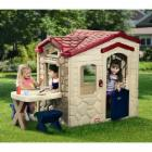  Little Tikes Picnic on the Patio Plastic Playhouse