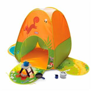 Little Tikes Campin Adventures Campsite
