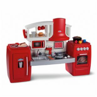 Little Tikes 2-Stage Grow With You Kitchen