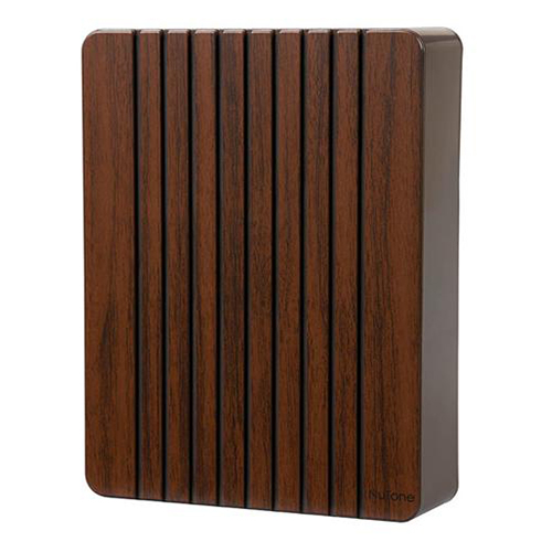 Nutone Decorative Wood Wired Door Chime At Hayneedle