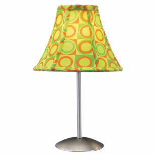 Retro Accent Lamp - Guacamole