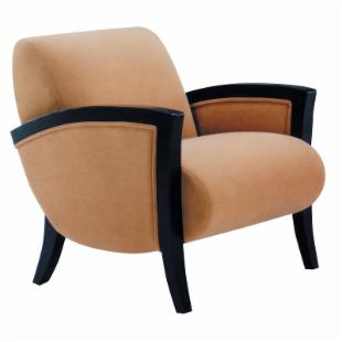 Axis Arm Chair