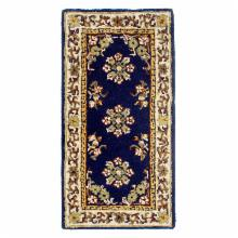 Minuteman Intl. Blue Oriental Hearth Rugs