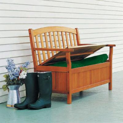 Achla Designs 4 Foot Storage Bench