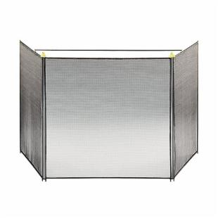 3-Fold Child Guard Stove Screen