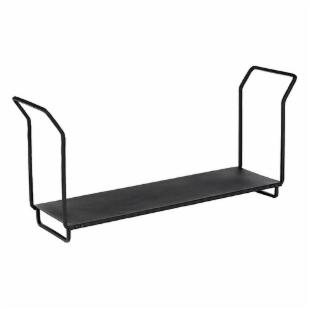 Wrought Iron Log Holder - 36 in.