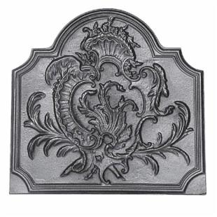 Natural Iron Regency Fireback