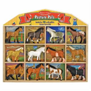 Melissa and Doug Pasture Pals