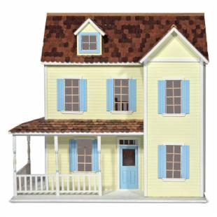 The House That Jack Built Robinette Dollhouse