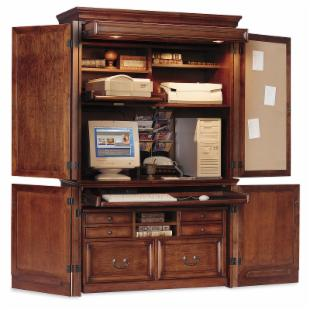 Mount View Armoire by Kathy Ireland