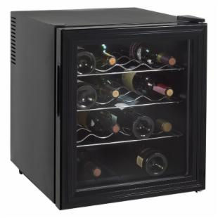Avanti EWC1601 16-Bottle Thermoelectric Wine Cooler