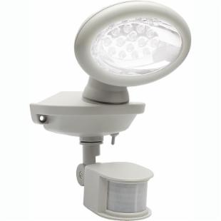Motion-Activated 14 LED Security Floodlight