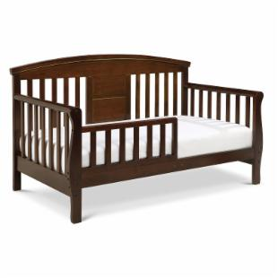 DaVinci Elizabeth Toddler II Day Bed