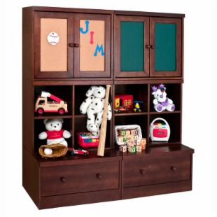 Babyletto Wall Storage System III