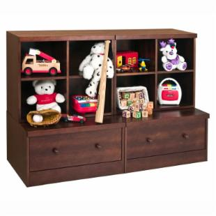 Babyletto Wall Storage System IV