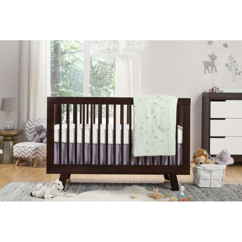 Babyletto Tranquil Woods 5 Piece Bedding Set MDB372-1