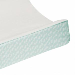 Babyletto Fleeting Flora Changing Pad Cover - Set of 2