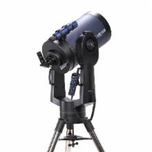  Meade 10 Inch LX90 GPS Telescope with UHTC