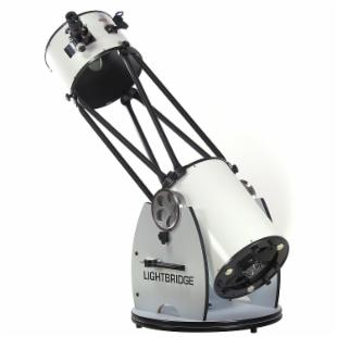 Meade LightBridge 12 Inch Truss Tube Dobsonian Telescope