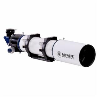 Meade Series 6000 115mm ED Triplet APO Refractor Telescope