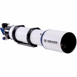 Meade Series 6000 130mm ED Triplet APO Refractor Telescope