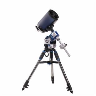 Meade 8 Inch LX80 Multi-Mount SC Telescope