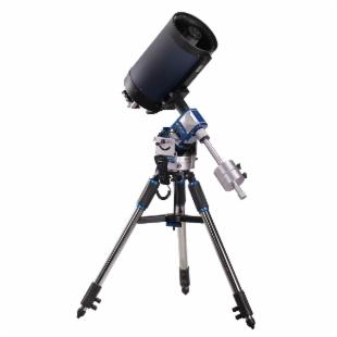 Meade 10 Inch LX80 Multi-Mount SC Telescope