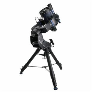 Meade 12 Inch LX600-ACF f/8 Telescope with StarLock and X-Wedge