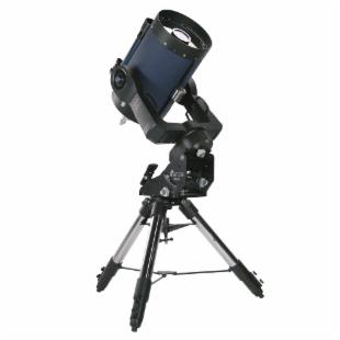 Meade 14 Inch LX600-ACF f/8 Telescope with StarLock and X-Wedge
