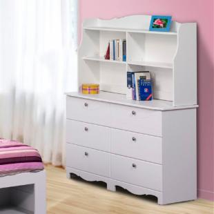 Pixel 6 Drawer Dresser