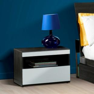 Atom Nightstand