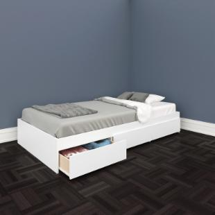 BLVD Storage Bed