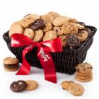  Mrs. Fields&reg; Basket of Nibblers&reg; &amp; Brownie Bites