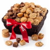 Mrs. Fields&reg; Delectable Bites Baskets
