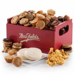 Mrs. Fields&reg; Gift Crate