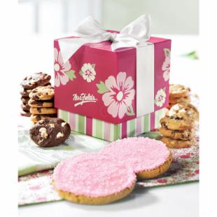 Mrs. Fields Sweet Petals Gift Box