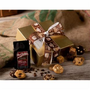 Mrs. Fields Coffee Combo Gift Box