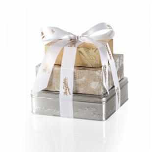 Mrs. Fields White Pine Traditional Holiday Gift Bundle of Treats
