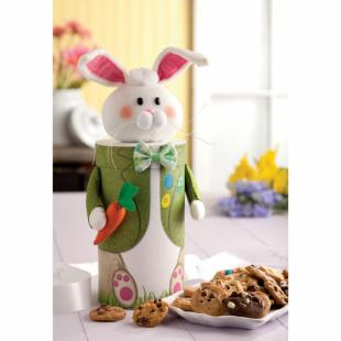 Mrs. Fields Dapper Bunny Gift Box