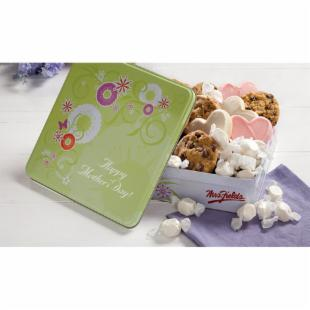Mrs. Fields Mother's Day Combo Gift Tin