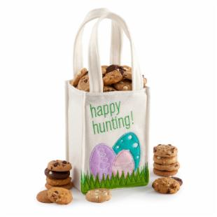 Mrs. Fields Happy Hunting Gift Tote