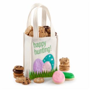 Mrs. Fields Happy Hunting Combo Gift Tote