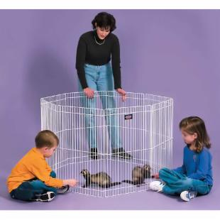 Midwest Small Animal Exercise Pen