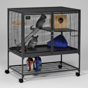 Critter Nation Single Unit with Stand