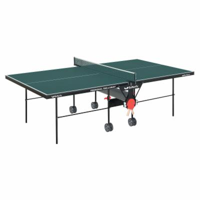  Butterfly Green Personal Rollaway Table Tennis Table
