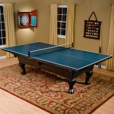 Butterfly Pool Table 3/4 in. Table Tennis Conversion Top